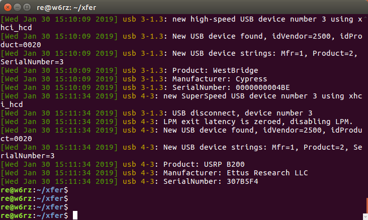 Who else is getting started with GNU Radio? | Page 2 | QRZ Forums